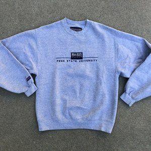 Jansport VTG 90s Penn State University Sweatshirt